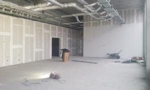 Complete afbouw en HSB wanden voor Heyl