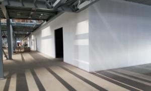 Totale afbouw E-commerce sorteercentrum DHL