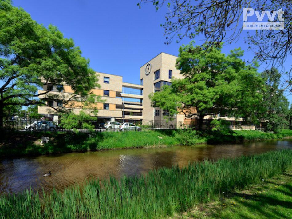 Appartementencomplex Badeloch