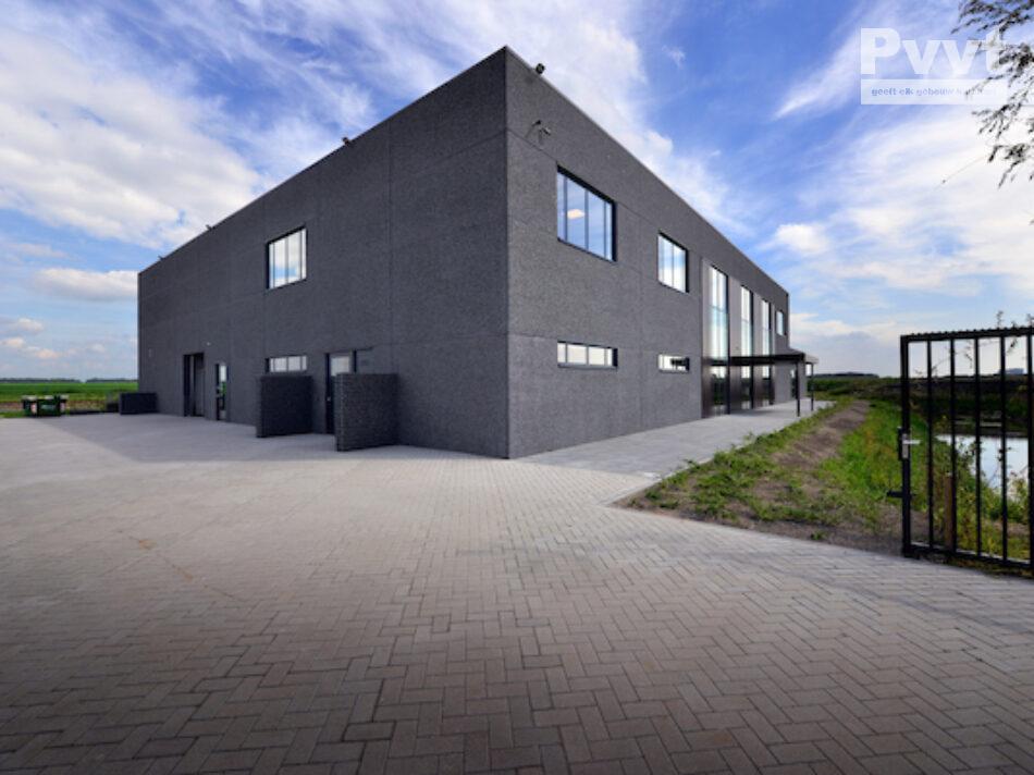 11853 Crematorium Hoeksche Waard