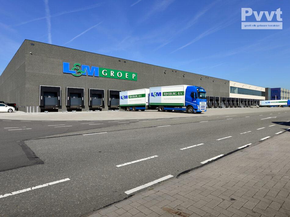 L&M Rijnsburg 12030-11TBF